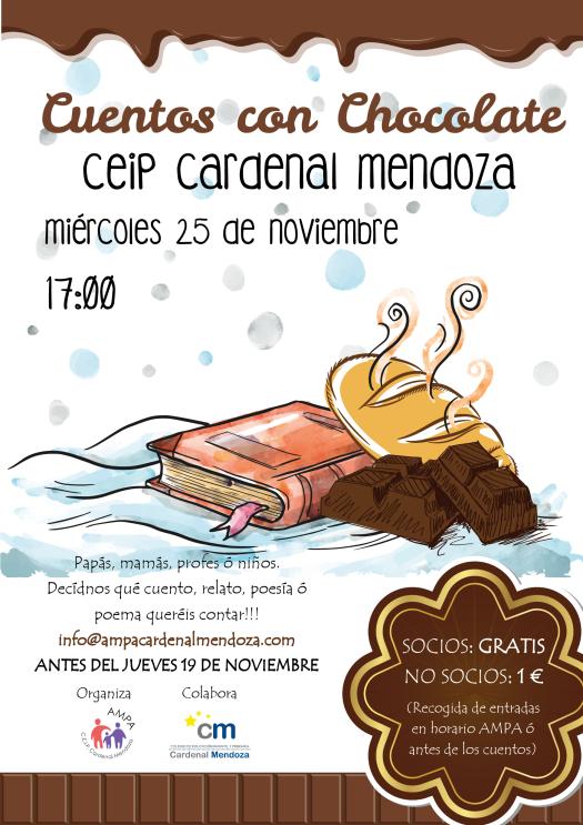 CARTEL CUENTOS CON CHOCOLATE-01